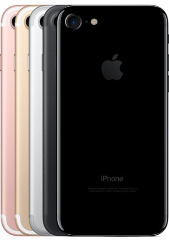 Apple iPhone 7 256GB Prepaid