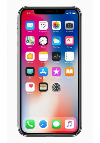 Apple iPhone X 64GB Prepaid